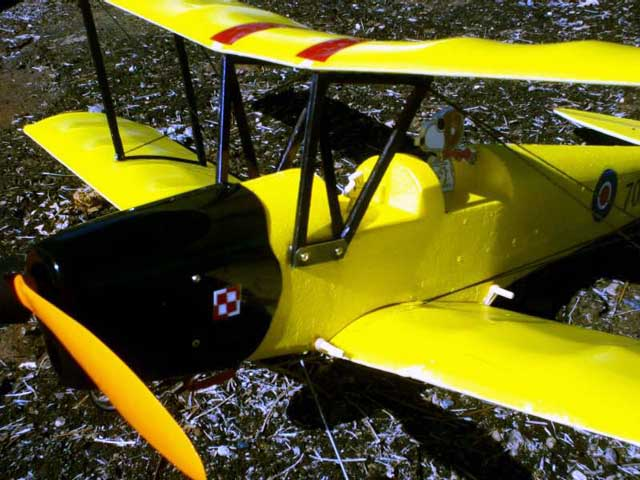 You are browsing images from the article: Moje przygody z Tiger Moth